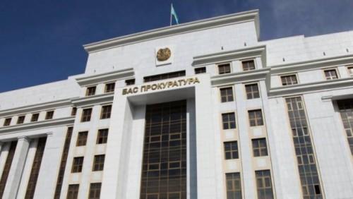 Генпрокуратура РК начала проверку по факту бездействия полиции в ЮКО