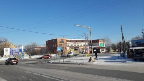 Решение принято. Посёлок Затобольск станет городом и получит новое название