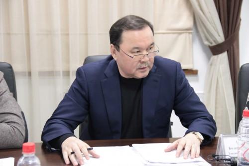 Болат Палымбетов: «Завтра я подаю иск в суд!»