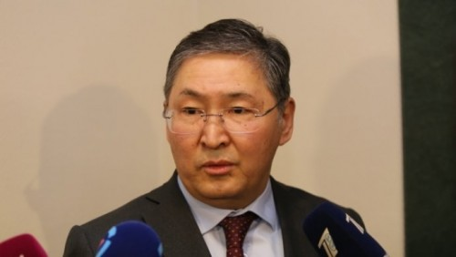 Сагадиев озвучил позицию ведомства в деле 7-летнего мальчика из ЮКО