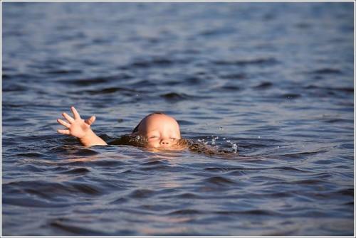 С начала года уже трое детей утонуло в ЮКО