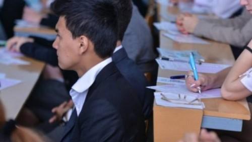 Выпускники смогут сдавать ЕНТ на трех языках: казахском, русском и английском
