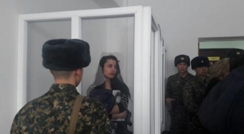 Девушку-трансгендера из Алматы наказали в колонии за плохое поведение