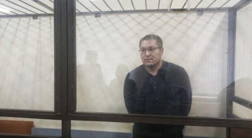 8 лет лишения свободы запросил прокурор для Бауржана Мусина