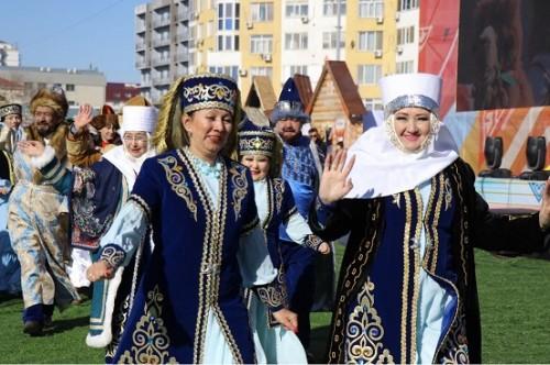 Как пройдет празднование Наурыза в Атырау