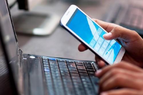 Онлайн кредит оформили мошенники на жителя Алматы