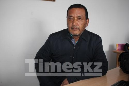 «Черные риелторы» отобрали жильё у психически больного парня в Актобе