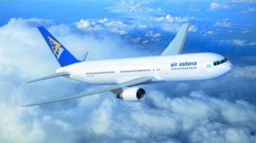 Air Astana переходит на летнее расписание полётов