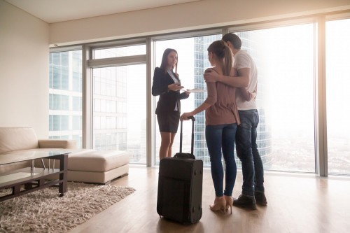 Недвижимость в Испании: предпочтения казахстанцев