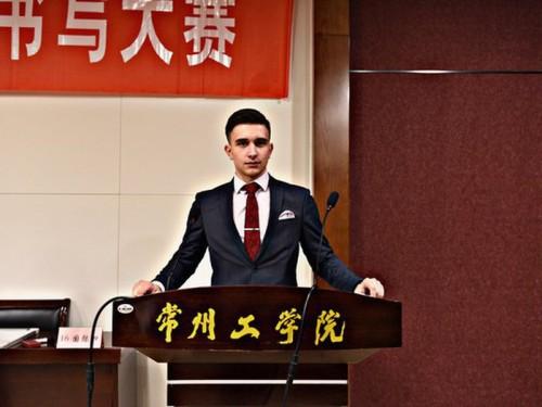 Названа причина смерти в Китае студента из Караганды