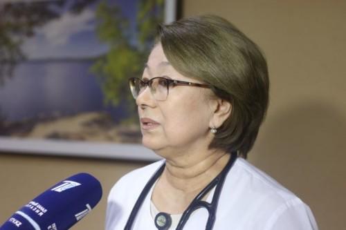 Более миллиона казахстанцев страдают аутоиммунными заболеваниями