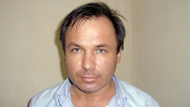 ПосольствоРФ потребовало соблюдения прав летчика Ярошенко вамериканской тюрьме