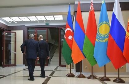 Порошенко решил сохранить выгодные для Украины соглашения о сотрудничестве с СНГ