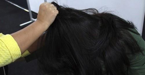 Неожиданную концовку получила женская драка в караоке Караганды
