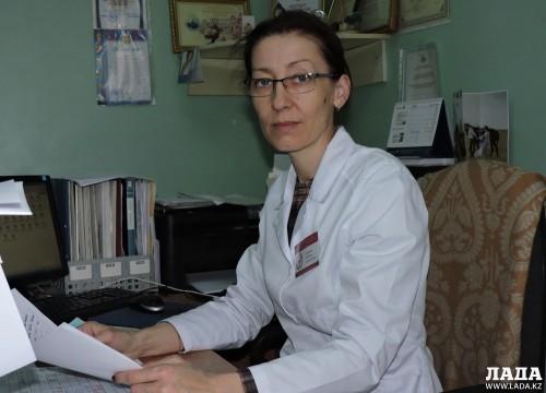 В Актау отметили увеличение числа больных сифилисом