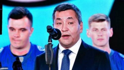 """Фанаты """"Барыса"""" потребовали отставки президента, генменеджера и главного тренера клуба"""