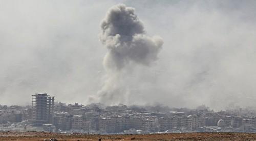 В сирийской Думе идут бои между правительственными отрядами и боевиками