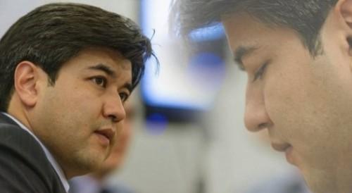 Куандык Бишимбаев обжаловал приговор