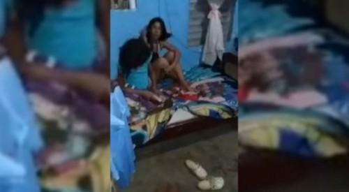 Преступники из мести расстреляли многодетную мать на глазах у детей