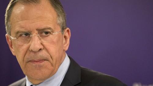 Две трети ракет во время удара США по Сирии были перехвачены — Лавров