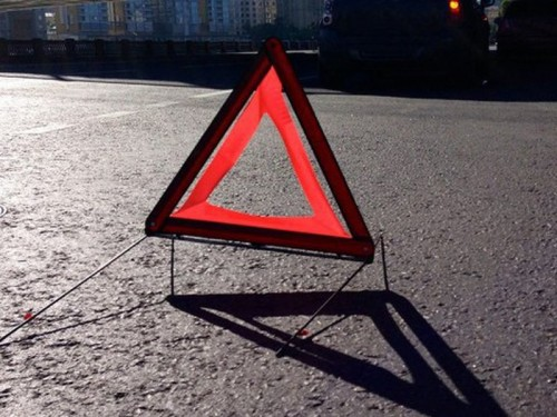 Сбившего насмерть иностранца водителя задержали в Алматинской области
