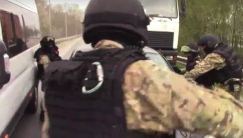 Главарь ростовской ячейки ИГ подорвался при задержании