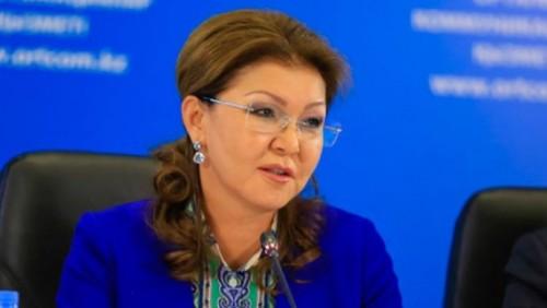 Назарбаева: Необходимо пересмотреть систему подготовки кадров в военной сфере