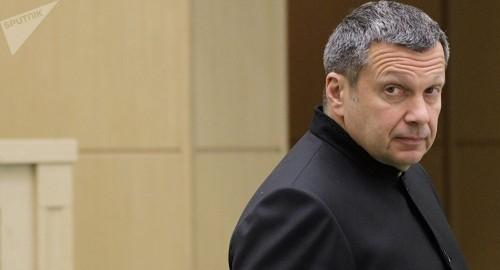Высказывания Соловьева о Казахстане прокомментировали в МИД РК