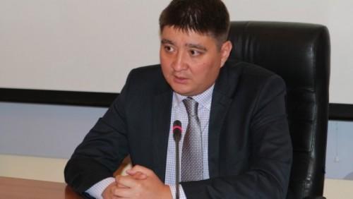 """Экс-главу """"ЕНПФ"""" Руслана Ерденаева приговорили к 12 годам лишения свободы"""