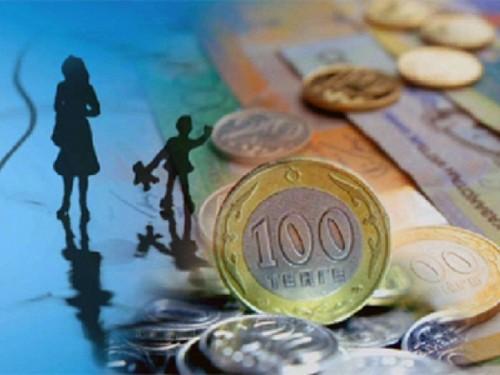 Судисполнитель в Кокшетау задолжал бывшей жене алименты на миллион тенге