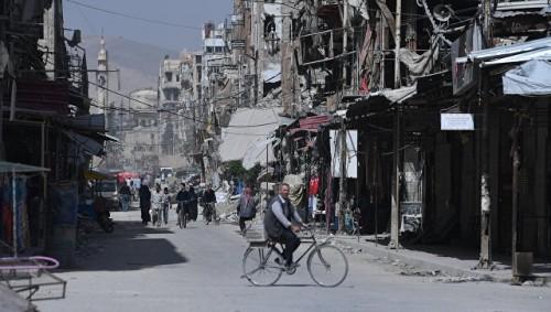 Госдеп заявил о готовности применить силу против России в Сирии