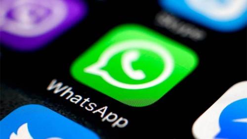 В WhatsApp теперь можно восстановить удаленные файлы