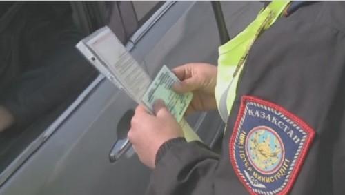 Павлодарский автолюбитель хочет взыскать с полицейских полмиллиона тенге