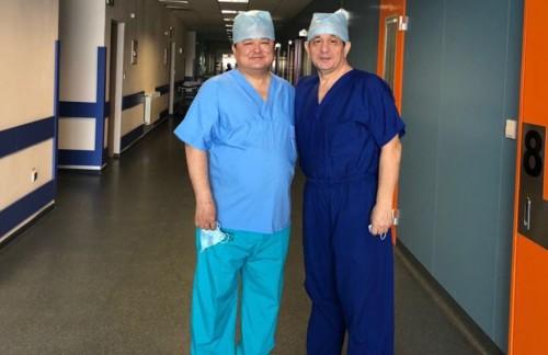 Операции в помощь страдающим ожирением планируют проводить в Мангистауской областной больнице