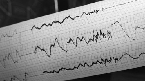 Землетрясение произошло в 369 километрах от Алматы