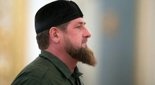 Парень из Актобе записал видеообращение к Рамзану Кадырову