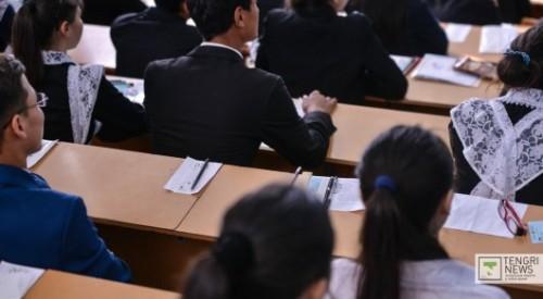 Стоимость учебы в вузах Казахстана определили на 3 года вперед