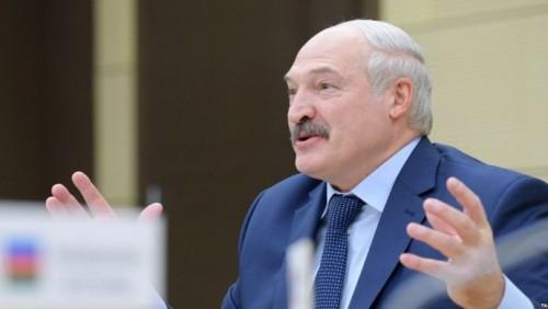 """Лукашенко об Армении: """"Нас поодиночке просто перебьют"""""""