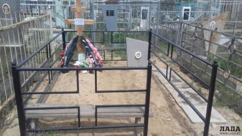 После жалобы жительницы Актау на незаконное захоронение инициировано расследование