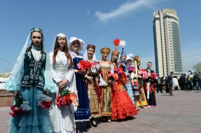 «Мыхотим превратить Алматы водин из наилучших крупных городов мира»— Байбек