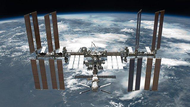 НаМКС посоветовали установить лазеры для уничтожения космического мусора
