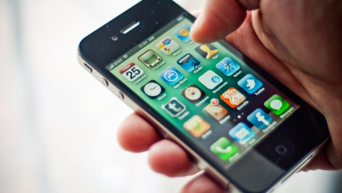 Казахстанцев обяжут зарегистрировать мобильные телефоны