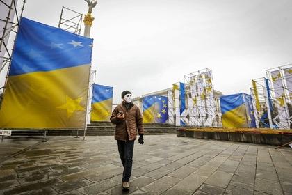 ООН спрогнозировала скорое вымирание Украины