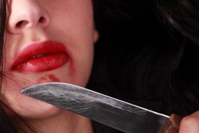 Наркоманка в ВКО сняла серьги с матери и убила сожителя