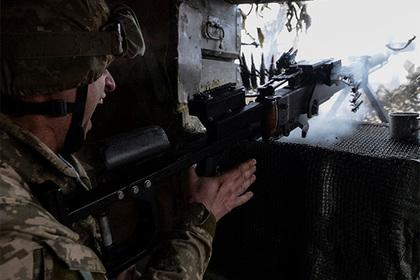 Бойцы ДНР остановили ВСУ на подступах к Донецку