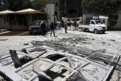 Хуситы нанесли удар по силам арабской коалиции