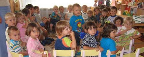 Как получить направление в детский сад актобе