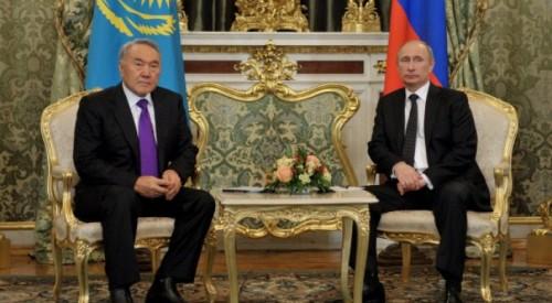 """Назарбаева ждут плодотворные переговоры с Пашиняном и """"новым Путиным"""" - политолог"""