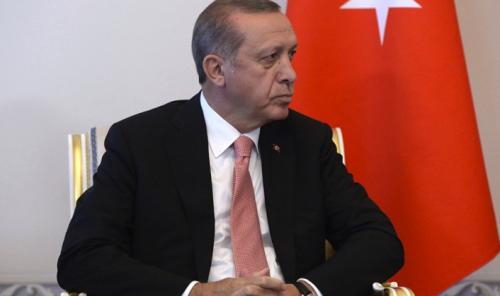 Турция объявила об отзыве послов из США и Израиля после событий в секторе Газа