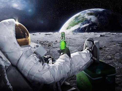 Австралийцы приступили к созданию космического пива